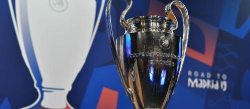 Champions league, i sorteggi degli ottavi per le italiane ... - newsstandhub.com