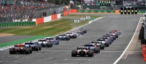 Domenica 17 marzo inizia il 70° Mondiale di Formula 1