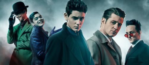 Gotham ultimo episodio in Usa il 25 aprile