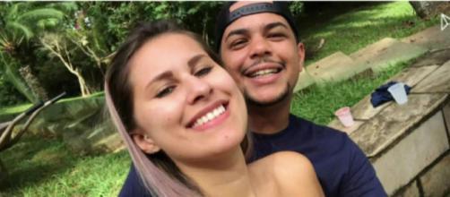 Isabela não resistiu às queimaduras e morreu em SP (Reprodução TV Globo)