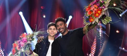 John Lundvik y Bishara se convierten en los últimos finalistas ... - eurovision-spain.com