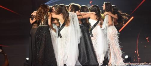 Julia Horta, que ganhou o Miss Minas Gerais, também foi escolhida como Miss Brasil 2019 (Foto: Reprodução / Facebook)
