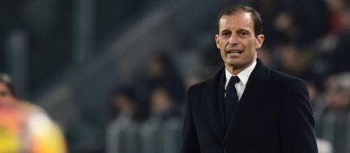 Juventus-Atletico Madrid formazioni