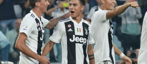 Juventus, verso la Champions dubbio 4-2-3-1 o 3-5-2
