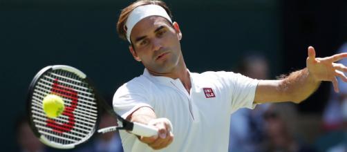 Roger Federer n'a pas raté son entrée en lice à Indian Wells.