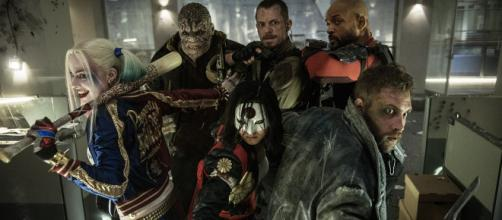 """Suicide Squad"" reboot will introduce a new cast of characters. (Image Credit: Warner Bros/YouTube screencap)"