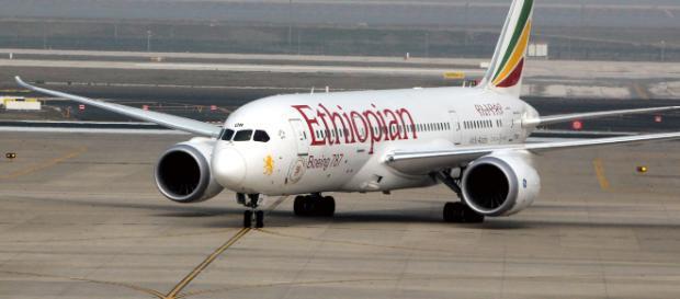 Incidente aereo in Etiopia: 157 morti - tpi.it