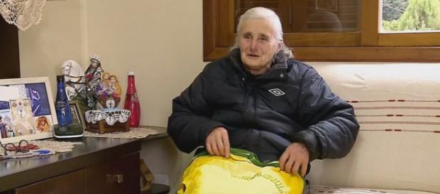 Mãe de Tite faleceu aos 83 anos - (Foto: Reprodução)