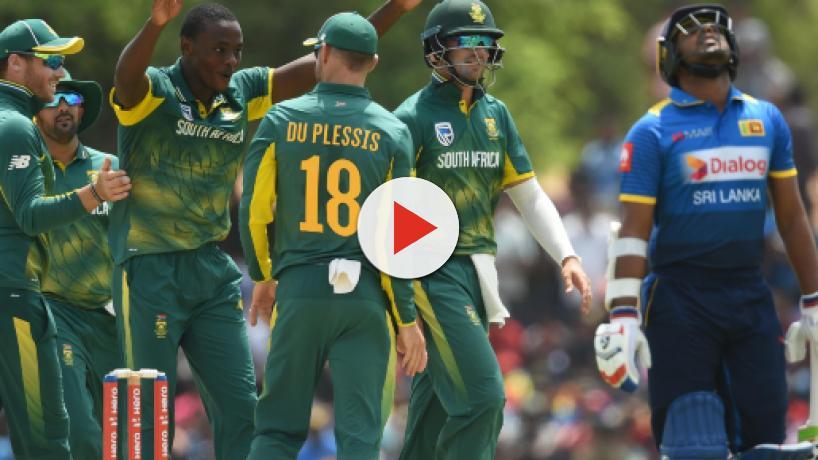 Sri Lanka vs South Africa 3rd ODI live streaming on Sony Six at 1 PM IST