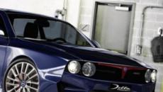 Lancia Delta HF, Musa Suv e Ypsilon: tre nuovi modelli per rilanciare il marchio