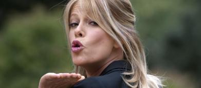 Lidia Vella attacca Alessia Marcuzzi: 'Quello che ha fatto a me le è tornato indietro'
