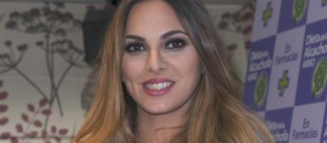 Irene Rosales en una imagen de archivo