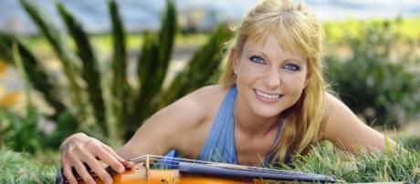 Maristella Patuzzi in concerto a Rovigo