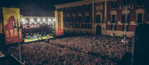 Il Medimex 2019 tra Foggia e Taranto - borderline24.com