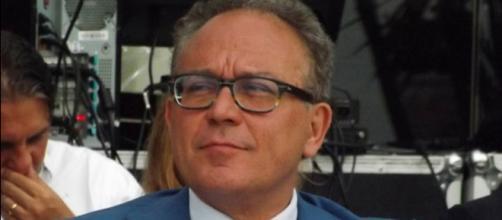 Enrico Varriale (foto: Il Messaggero)
