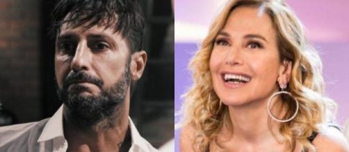Fabrizio Corona ospite di Barbara D'Urso il 13 marzo: l'annuncio del DG Crippa.