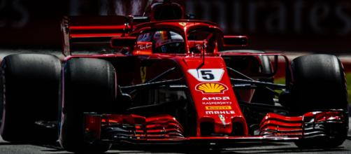 Formula 1 2019: orari diretta tv GP Australia