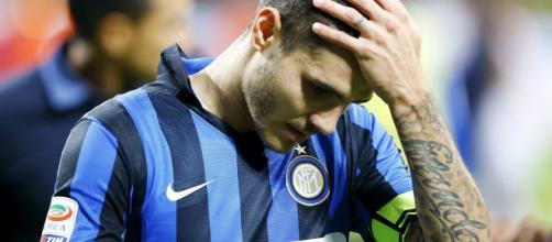 """Icardi al Napoli, parla l'Inter: """"Non abbiamo ricevuto l'offerta"""" - vocedinapoli.it"""