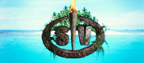 Imagen del logo de Supervivientes