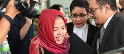 Indonésia libertada após retirada de acusação de assassinato de Kim Jong Nam (Foto: Acervo Blasting News)