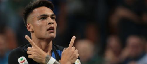 Inter, Lautaro ha un ruolo sempre più importante