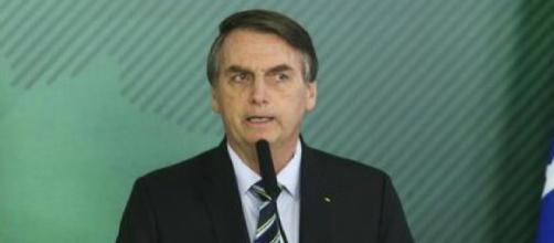 Jair Bolsonaro apresenta alto grau na propagação de fake news como é mostrado por site (foto: Marcelo Cruz/Agência Brasil)