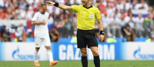 Juventus - Atletico Madrid, polemiche spagnole per la scelta UEFA dell'arbitro Kuipers