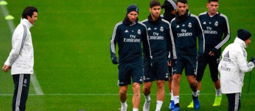 """Juventus, dalla Spagna: """"Il Real tifa Atletico"""""""