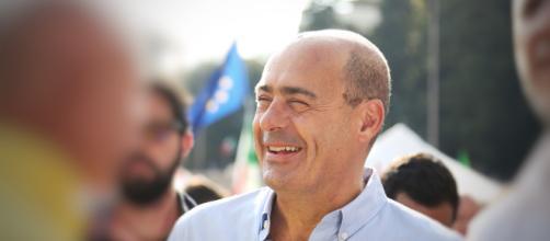 Nicola Zingaretti lancia nuove idee per il Pd.