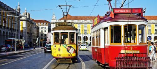 Portugal é um dos destinos preferidos de quem quer deixar o Brasil. (Foto: Acervo/ Blasting News)