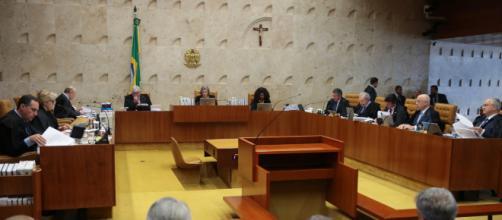A decisão do STF vai ser tomada nesta quarta-feira, 13 (Foto: José Cruz/Agência Brasil)