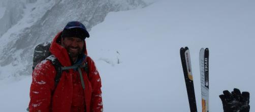 trovati i corpi degli alpinisti Nardi e Ballard