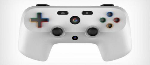 una immagine della console di google diffusa in rete (fonte mondofox.it)