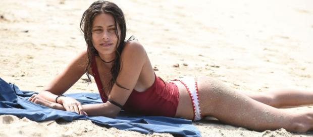 Ariadna Romero eliminata alla nona dell'Isola dei famosi