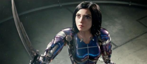 Exclusive: New Alita: Battle Angel trailer is the best one yet ... - ew.com