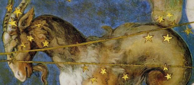 IL CAPRICORNo, oroscopo mese di marzo