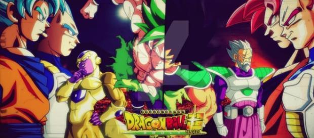 Dragon Ball Super season 2 release delays - Image credit - DarkUchihaSharingan | Deviant Art