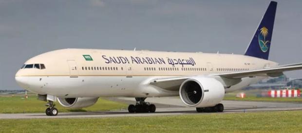 Mãe embarca em avião e esquece bebê no aeroporto (Imagem/Divulgação)
