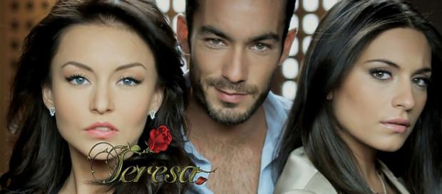 Novela vem registrando boa audiência para o SBT (Image: Televisa/Divulgação )