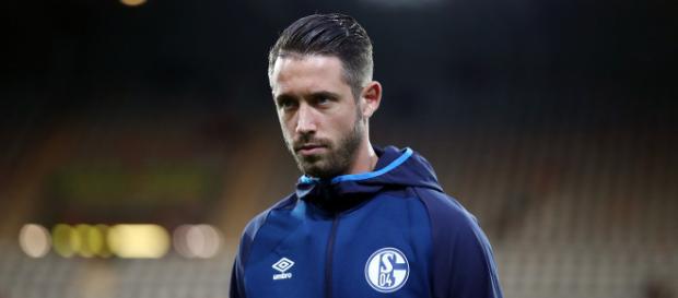 Schalke 04: Mark Uth schwänzt Training - alle News und Gerüchte ... - goal.com