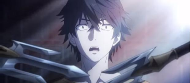 The Rising of the Shield Hero Episode 10: New challanges await for Naofumi. Image credit:Truth Hero/YouTube screenshot