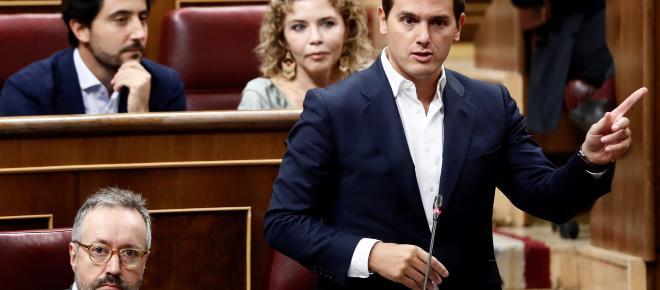 Posible fraude en las primarias de Ciudadanos en Castilla y León