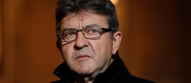 Mélenchon vertement critiqué par les Marcheurs après sa tribune sur l'Europe