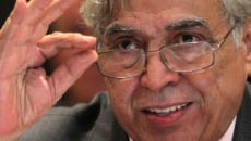 Eurico Miranda, ex-presidente do Vasco, morre aos 74 anos