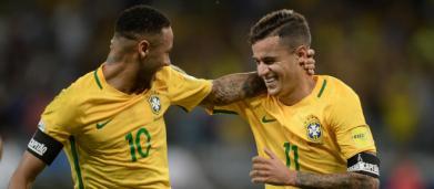 Mercato PSG : Neymar réclamerait Coutinho pour rester