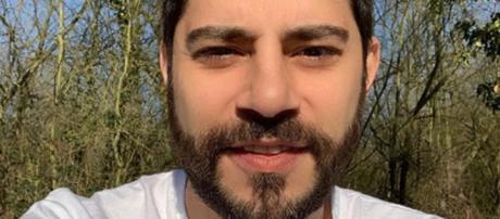 Evaristo Costa (Foto - Instagram)