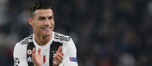 Cristiano Ronaldo (foto: it.sports.yahoo.com)