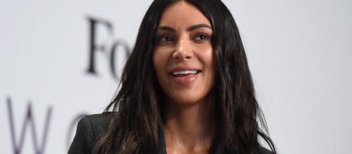 Kim Kardashian West (Arquivo Blasting News)