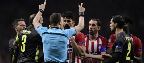 Ligue des champions : 5 informations avant Juventus Turin – Atlético Madrid