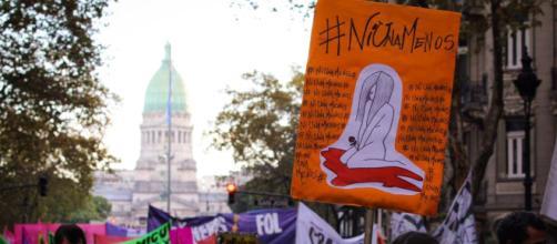Pressenza - Tercera marcha de #NiUnaMenos en Argentina - pressenza.com